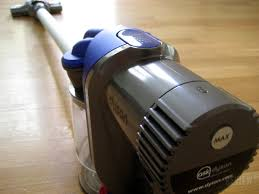 Dyson Vacuum For Hardwood Floors Dyson Dc35 Multi Floor Vacuum Review
