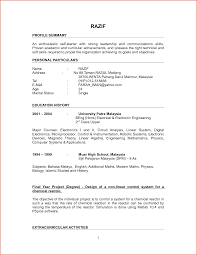 Architect Resume Samples Pdf by Fresh Graduate Resume Free Resume Example And Writing Download