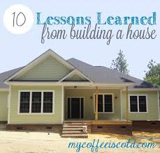 house building tips for house building slucasdesigns