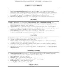 Beginner Resume Templates Marketing Entry Level Resume Template Sample Objectives Cover Letter