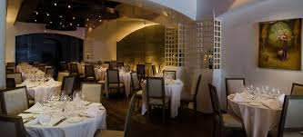 Main Dining Room by Meatpacking Valbella Restaurant