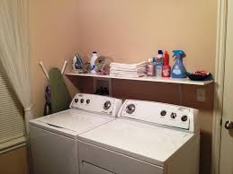 laundry room shelving organizers ideas jburgh homes best image of laundry room shelving over washer dryer