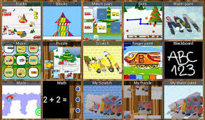 kids toddlers preschool games android apps on google play