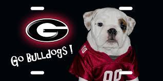Georgia Bulldog Home Decor by Images Of Georgia Bulldogs Wallpaper Sc