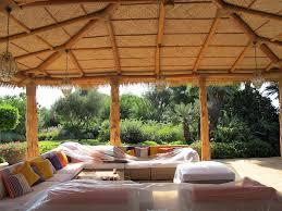 Tiki Hut Design Landscaping Network - Tiki backyard designs