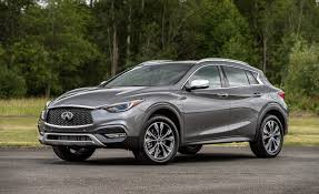 lexus vs infiniti price infiniti qx30 reviews infiniti qx30 price photos and specs