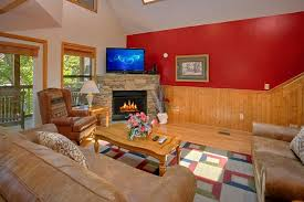 home affair sofa cabin to pigeon forge with pool access brentwood