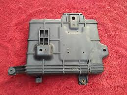 2002 hyundai accent battery used hyundai battery trays for sale