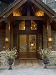 house entrances ideas