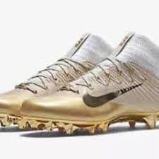 Nike Vapor nike vapor untouchable 2 le white gold bowl 50 football