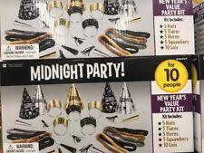new year party kits new year s new year party sets and kits ebay