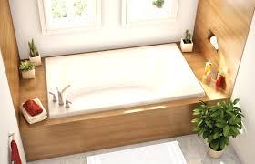 built in bathtub icsdri org for alluring builtin birdcages