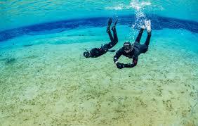 jeep snorkel underwater snorkeling in silfra meet on location