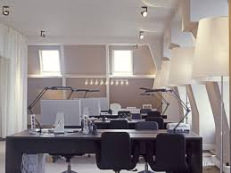 home office outstanding contemporary office design simple white