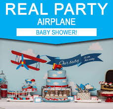 airplane baby shower airplane baby shower simonemadeit