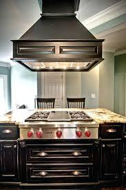 island exhaust hoods kitchen kitchen island vent hoods outdoor kitchen island vent