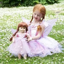 butterfly fairy doll set by travis designs fudge kids uk
