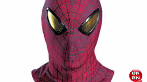 the collector halloween mask avengers u0026 the amazing spider man movie halloween costumes
