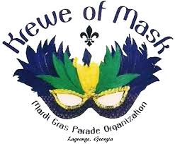 mardi mask home