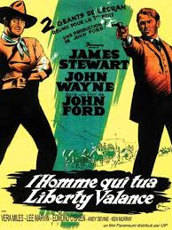 Watch The Man Who Shot Liberty Valance Ever So Ethnically Confused May 2013