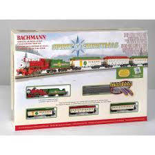 bachmann before large scale g scale ready to