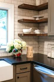 subway kitchen backsplash tile best subway tile ideas on gray