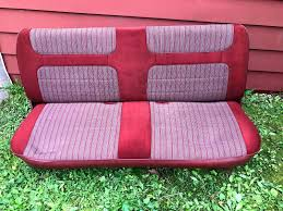 Vintage Ford Truck Seat Covers - used ford f 150 seats for sale