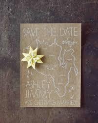 32 destination wedding save the dates martha stewart weddings