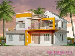Home Design Software Free Interior And Exterior House Plans Home Exterior Design India Residence Houses Excerpt