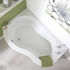 corner baths offset corner baths milano 1500 x 1000mm nuvo corner bath lh with front panel