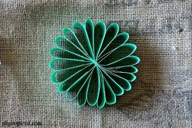 6 easy paper flower diy ideas diy inspired