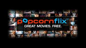 popcornflix rivals netflix hulu plus with free movie streaming