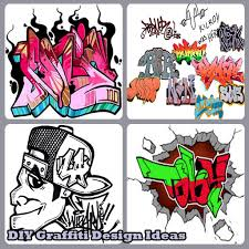 graffiti design diy graffiti design ideas android apps on play