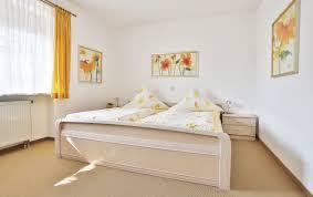 Schlafzimmer L Ten Ferienwohnung Lindau Tourismus