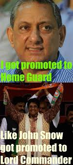 Maria Meme - rakesh maria s journey from awesome to meh in 10 memes catch news