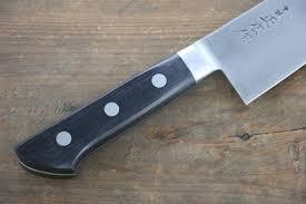 best japanese kitchen knives in the world masahiro japanese steel zcd u gyuto japanese chef knife