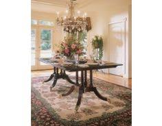 Harden Dining Room Furniture 1136 Dining Table Harden Furniture Made In America Pinterest