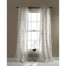 Wayfair Home Decor Best 25 Wayfair Home Decor Curtains Lush Decor Giselle Curtain