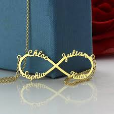 Cheap Name Necklaces Online Get Cheap Name Necklace In Silver Love Jewelry Aliexpress