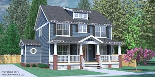 house plan 2234 b the gregg b elevation classical two story
