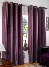 Purple Bedroom Curtains Shower Curtain With Fancy Dress Shoe Purple Madrid Eyelet