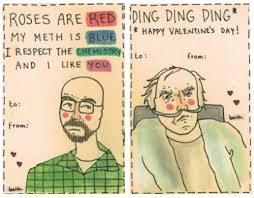 geeky valentines cards 14 geeky s day cards neatorama