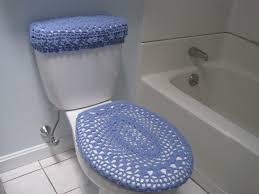 Toilet Mat 31 Best Crochet Bathroom Images On Pinterest Toilet Seats