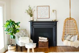celebrating home home interiors 12 decorating ideas for nonworking fireplace design living room