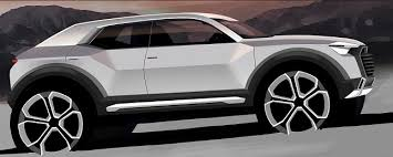 audi ag audi decides on development of q1 as a member of the q family