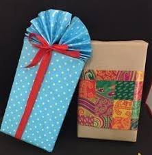Wrapping Gift Wrapping Services Gift Packing Service In India