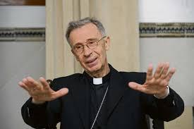 ladari a el papa francisco conf祗a la l祗nea doctrinal catolicismo al