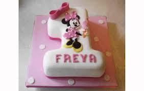 1st birthday cake youtube