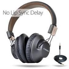 amazon black friday audio technica audio technica ath m40x professional headphones black top