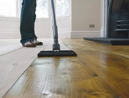 how many times can a solid wood floor be sanded andrew